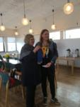 Kuopion IW-klubi tapasi sisarklubin Reykjavikissa